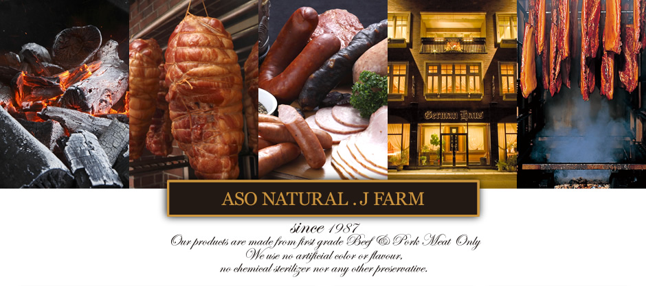 ASO NATURAL . J FARM